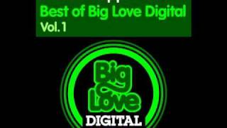 Seamus Haji Best Of Big Love Digital Out Now on Beatport