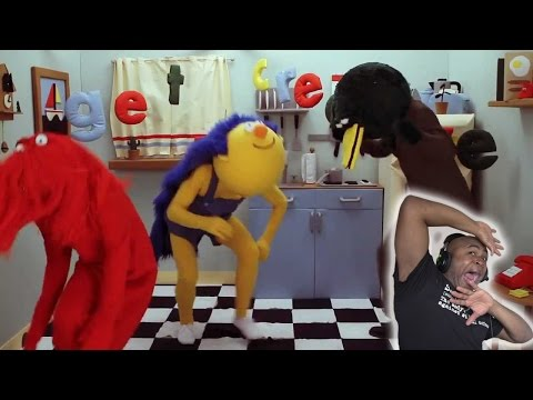 BHD Reacts To Dont Hug Me Im SCARED - ONE HUGE MINDF*$#