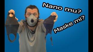 Nano mu? Maske mi? Yeni bir dolandırıcılık mı? Un Testi Yaptık