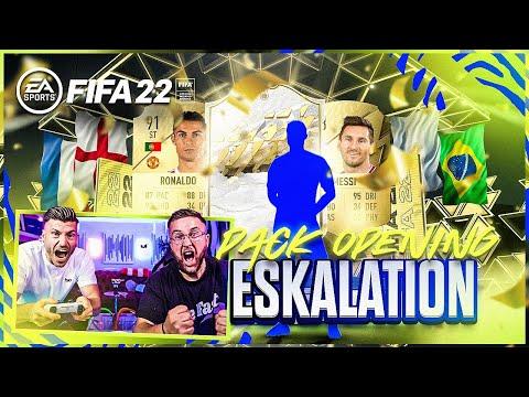 FIFA 22:Das größte PACK OPENING aller ZEITEN 😱🔥 Heute wirds KNALLEN !! Rush to Glory Launch Event