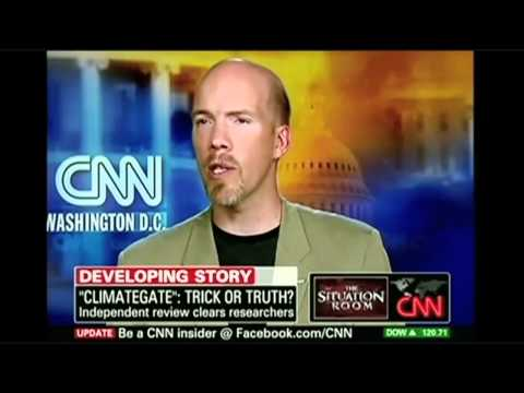 Media Matters - Climate Change (voice over by DC Douglas)