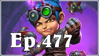 Funny And Lucky Moments - Hearthstone - Ep. 477