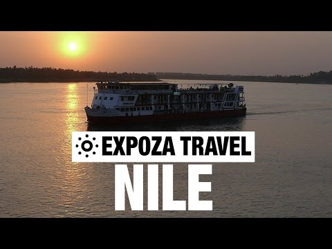 Nile Cruise Vacation Travel Video Guide