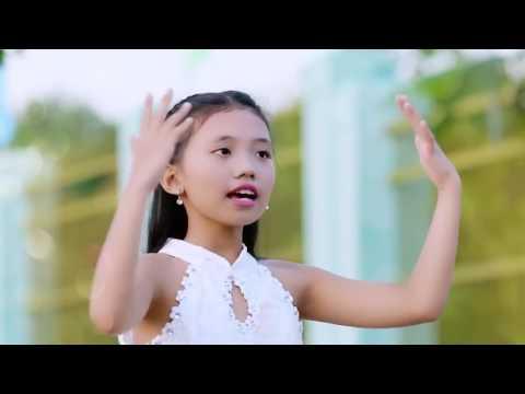 Thương lắm thầy cô ơi Nhật Lan Vy karaoke