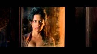 The Salvation Movie Clip - Mads Mikkelsen, Eva Green Movie - Peter Saves Jon
