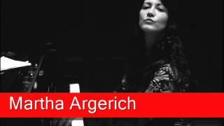 Martha Argerich: Chopin - Nocturne No. 13 in C minor Op. 48 No. 1