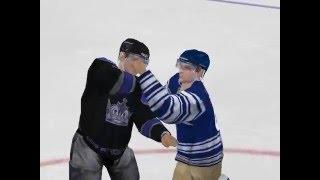 Hockey Fights|NHL 09|PC