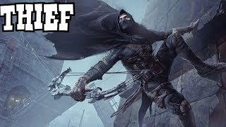 Thief Gameplay PC