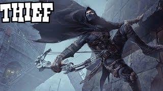 Thief Gameplay PC