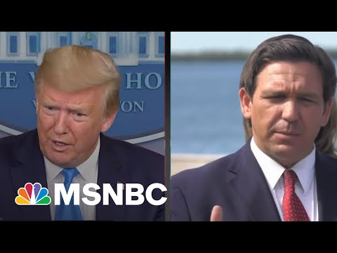 Chris Hayes: The Cost Of Right-Wing Media's Covid Lies | All In | MSNBC
