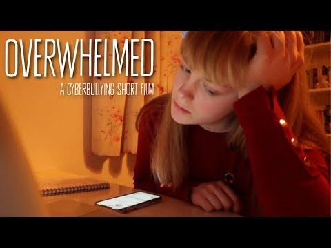 Overwhelmed: A Cyberbullying Short Film (2018)