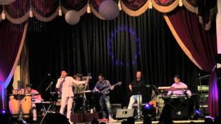 Noi Toi -  Dan Truong  - Tia Nang Band - Guitar Toan Vo in Charlotte 5 30 15