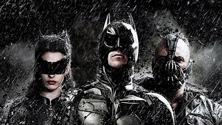 The Dark Knight Rises Full Game Walkthrough Gameplay