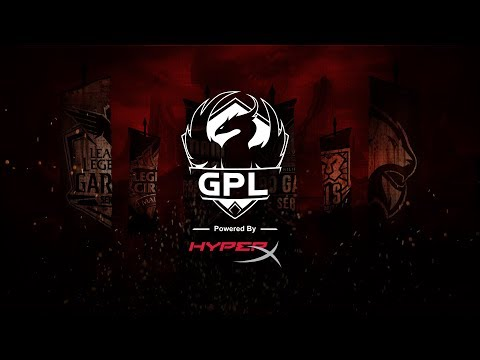 GPL Summer 2017 : Group Stage Day 2