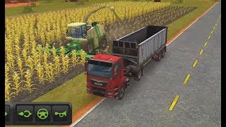 Farming Simulator 18 #4 HD