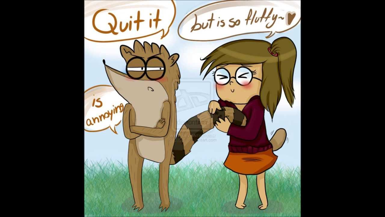 Rigby And Eileen