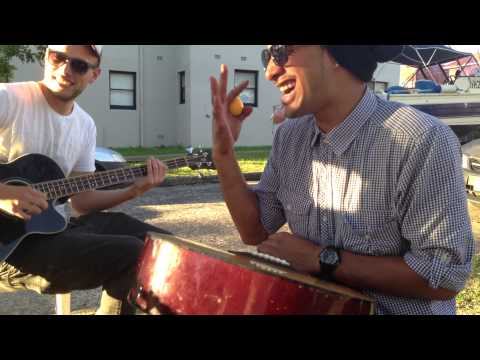 """Mauricio"" song -  The Leisure Bandits - North Bondi - Sydney - Australia"