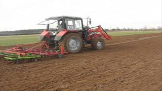 Uprawa pod Owies 2013 - Belarus 820