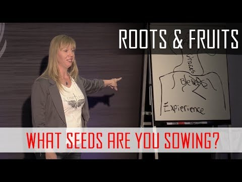 What Seeds Are You Sowing in Your Life