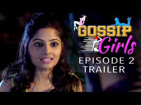 Gossip Girls Episode - 02 | Trailer | Telugu Comedy Web Series | Patel Nandurka | Peppy Brains