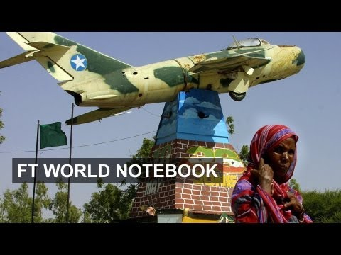 Somaliland: a regional hub? | FT World Notebook