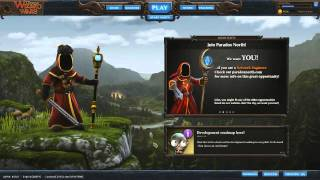 Now Streaming.. Magicka: Wizard Wars With Friend!