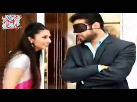 Yeh Hai Mohabbatein 12th August 2014 FULL EPISODE HD | Raman & Ishita's CUTEST MOMENT EVER