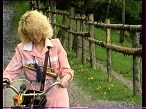 Iveta Bartošová - Jenom sen (hudební film) 1988