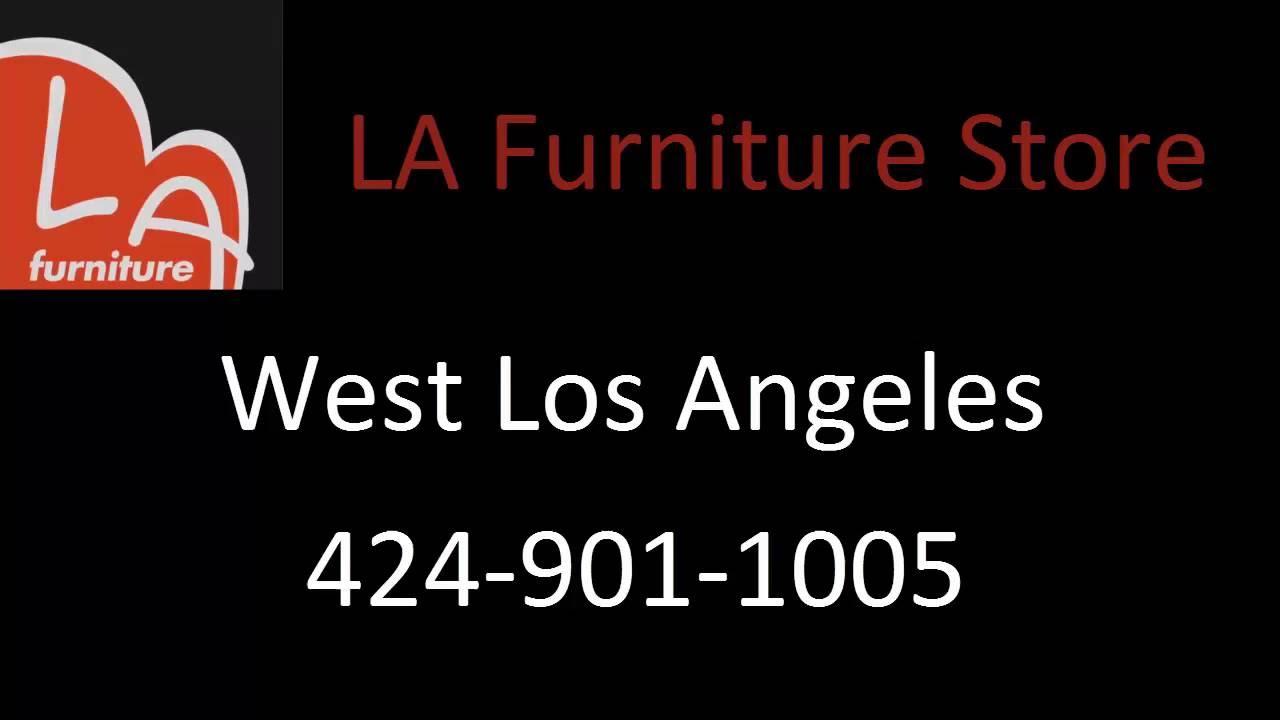 LA Furniture Store West Los Angeles