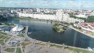 Best Sightseeing of Minsk, Belarus. Full City Tour
