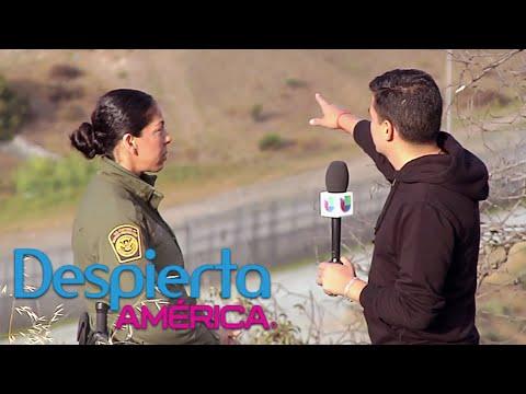 Conoce más del muro fronterizo entre Tijuana y San Ysidro