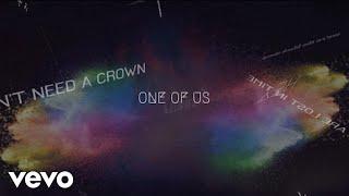 neontown - One of Us (Lyric Video)
