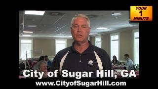 The City of Sugar Hill, GA