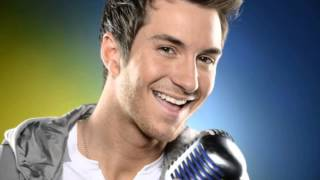 Paul Jolley - Amazed - Studio Version - American Idol 2013 - Top 10