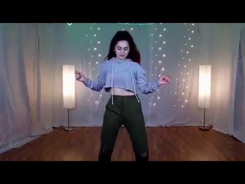 Boom Diggy/full Dance Video/elif Khan