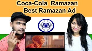 Indian reaction on Coca-Cola Ramazan ad | Swaggy d