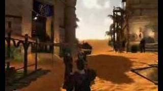 Gothic 3 Gameplay