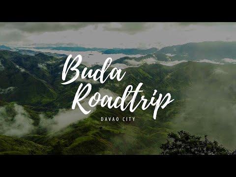 Buda (Mini Baguio) Roadtrip 2016