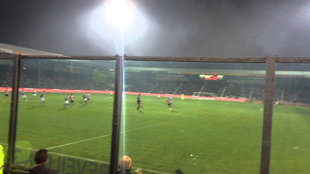 Oh Eindhoven Dat Is Mijn Stad : De Graafschap-PSV : 31/10