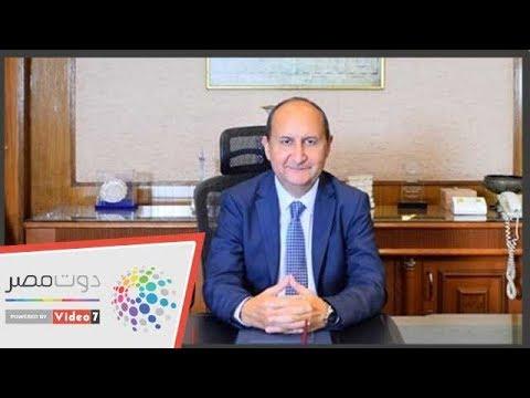 وزير التجارة: لدينا خطة لتعزيز الصادرات المصرية لأفريقيا  - 12:54-2019 / 1 / 13