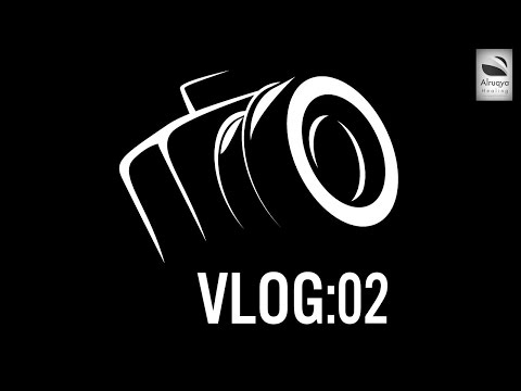 Vlog 2 || A day with a Raqi || Part 2