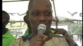 Video Clip 1 of  ALHAJI KAMORUDEEN FOR THE MOTHER BURIAL CEREMONY, GAA-SABO, ABEOKUTA.