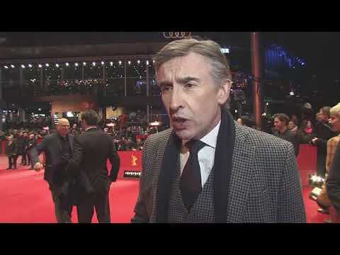 EVENT CAPSULE CHYRON  - at the Berlin Film Festival: 'The Dinner' - Red Carpet