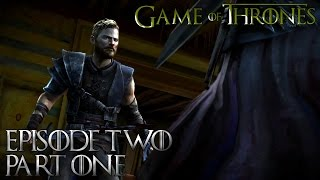 Trouble in Yunkai - Game of Thrones - Episode Two - The Lost Lords - Part 1