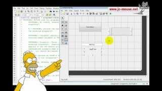 Creación de GUI con MatLab - GUIDE