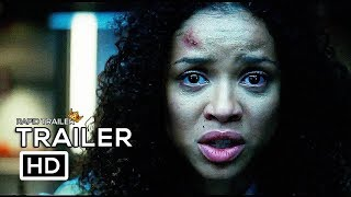 THE CLOVERFIELD PARADOX Teaser Trailer (2018) Cloverfield 3, Netflix Sci-Fi Movie HD