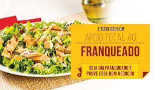 Conheça a Franquia Griletto