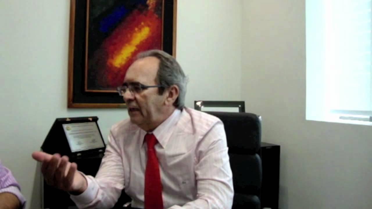 Download Presidente do CBO fala sobre a entidade