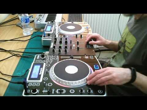 DJ Ben Foster 75 Minute Mix 19052018