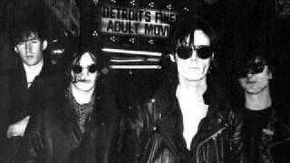 The Sisters of Mercy - Walk Away Live 1984